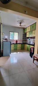 Gallery Cover Image of 1500 Sq.ft 3 BHK Independent House for buy in Karve Nagar for 27500002