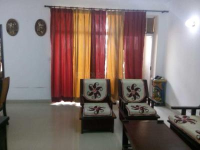 Gallery Cover Image of 2458 Sq.ft 3 BHK Apartment for rent in Gaur Green Avenue Apartments, Abhay Khand for 25000