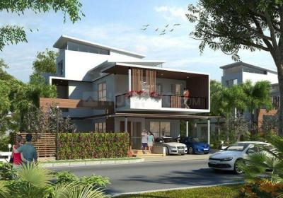 Gallery Cover Image of 3350 Sq.ft 3 BHK Villa for buy in Puravankara Smiling Willows, Ckikkakammana Halli for 38000000