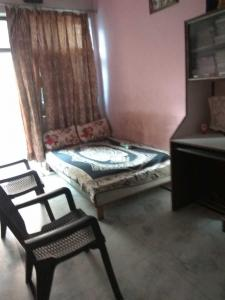 Gallery Cover Image of 675 Sq.ft 2 BHK Independent Floor for rent in Uttam Nagar for 13500