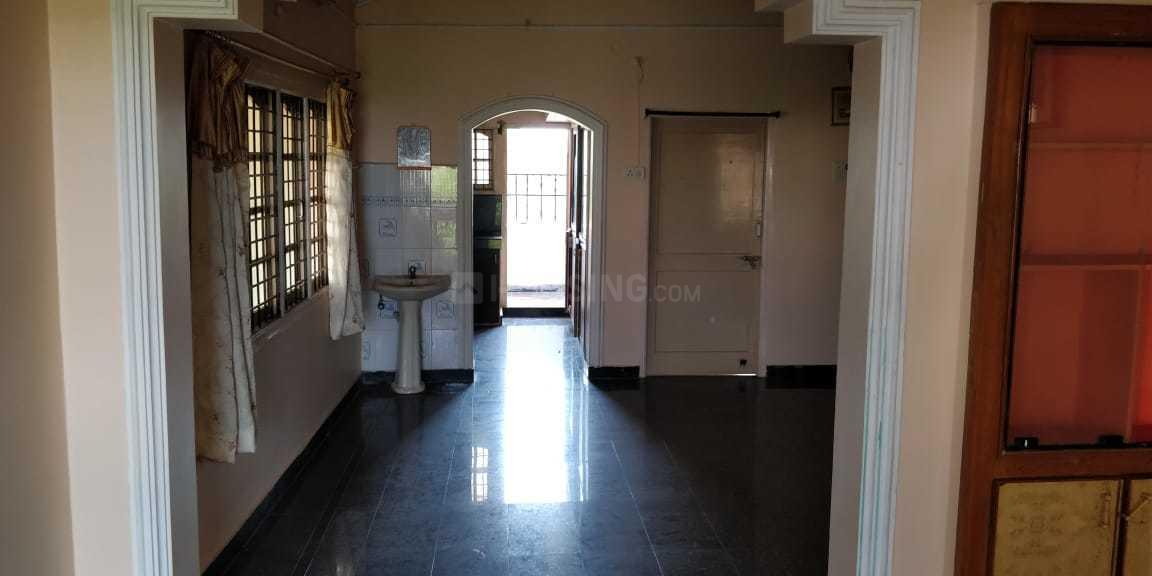 Living Room Image of 2000 Sq.ft 3 BHK Independent House for rent in Bandlaguda Jagir for 15000