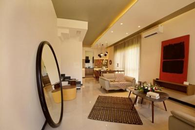 Gallery Cover Image of 3162 Sq.ft 5 BHK Villa for buy in 42 Queens Square, Sarjapur for 19800000