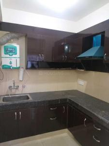 Gallery Cover Image of 1350 Sq.ft 3 BHK Independent Floor for rent in Gaursons Avenue 16, Noida Extension for 11000