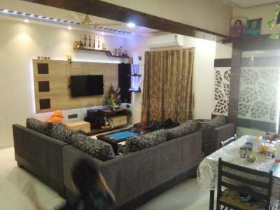 Gallery Cover Image of 1180 Sq.ft 3 BHK Apartment for buy in Talegaon Dabhade for 6800000