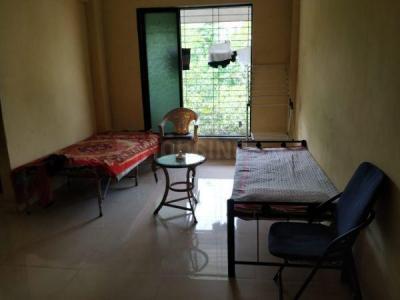 Bedroom Image of Sing PG in Dadar West