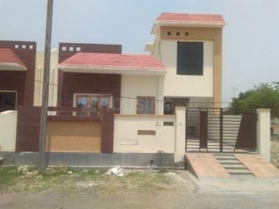 Gallery Cover Image of 1800 Sq.ft 4 BHK Villa for buy in Sangwan City, Devi Ka Nagla for 4800000