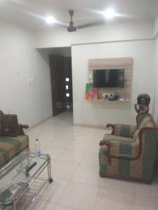 Gallery Cover Image of 555 Sq.ft 1 BHK Apartment for rent in Andheri West for 45000