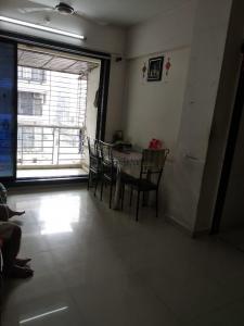 Gallery Cover Image of 980 Sq.ft 2 BHK Apartment for buy in Geeta Khodiyal Paradise, Kopar Khairane for 9800000