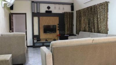 Gallery Cover Image of 7500 Sq.ft 6 BHK Independent House for buy in Basaveshwara Nagar for 47500000