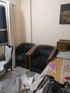 Gallery Cover Image of 1100 Sq.ft 2 BHK Apartment for rent in Aundh for 25000
