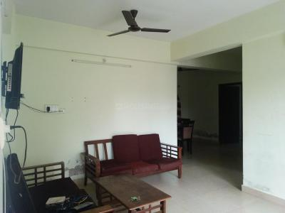 Gallery Cover Image of 1540 Sq.ft 3 BHK Apartment for rent in BM Marvel, Whitefield for 33075