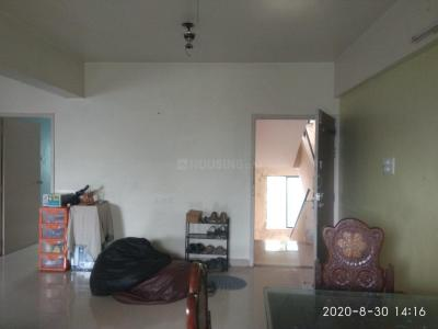 Gallery Cover Image of 1420 Sq.ft 3 BHK Apartment for buy in Nigdi for 11000000