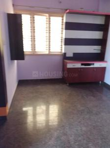 Gallery Cover Image of 1050 Sq.ft 2 BHK Independent Floor for rent in Horamavu for 10500