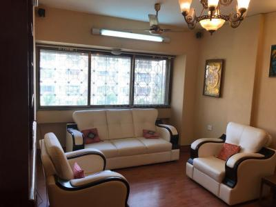 Gallery Cover Image of 888 Sq.ft 2 BHK Apartment for rent in Andheri West for 60000