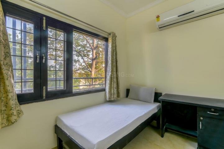 Bedroom Image of Doco Living PG in Karol Bagh