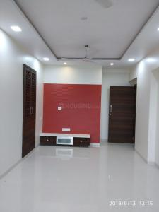 Gallery Cover Image of 1400 Sq.ft 2 BHK Apartment for rent in Airoli for 40000