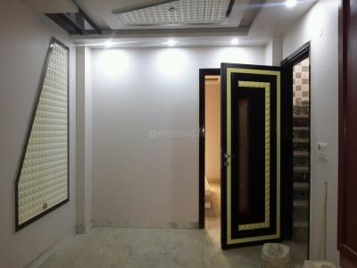 Gallery Cover Image of 660 Sq.ft 2 BHK Independent Floor for rent in Sector 17 Rohini for 15000