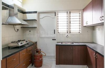 Kitchen Image of Thirumala Apartments in JP Nagar