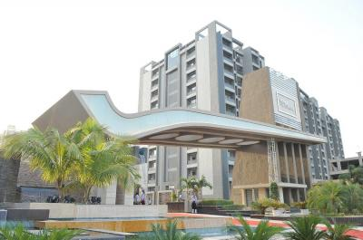 Gallery Cover Image of 5615 Sq.ft 5 BHK Apartment for buy in JP Iscon Platinum, Bopal for 23583000