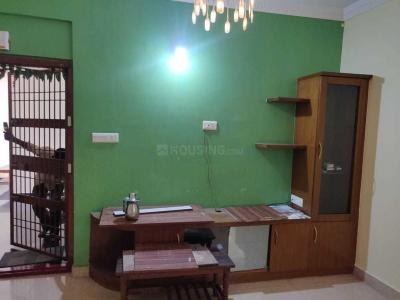 Gallery Cover Image of 1400 Sq.ft 3 BHK Apartment for rent in Siri Gardenia, Uttarahalli Hobli for 16000