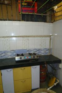 Kitchen Image of PG 4314206 Andheri West in Andheri West