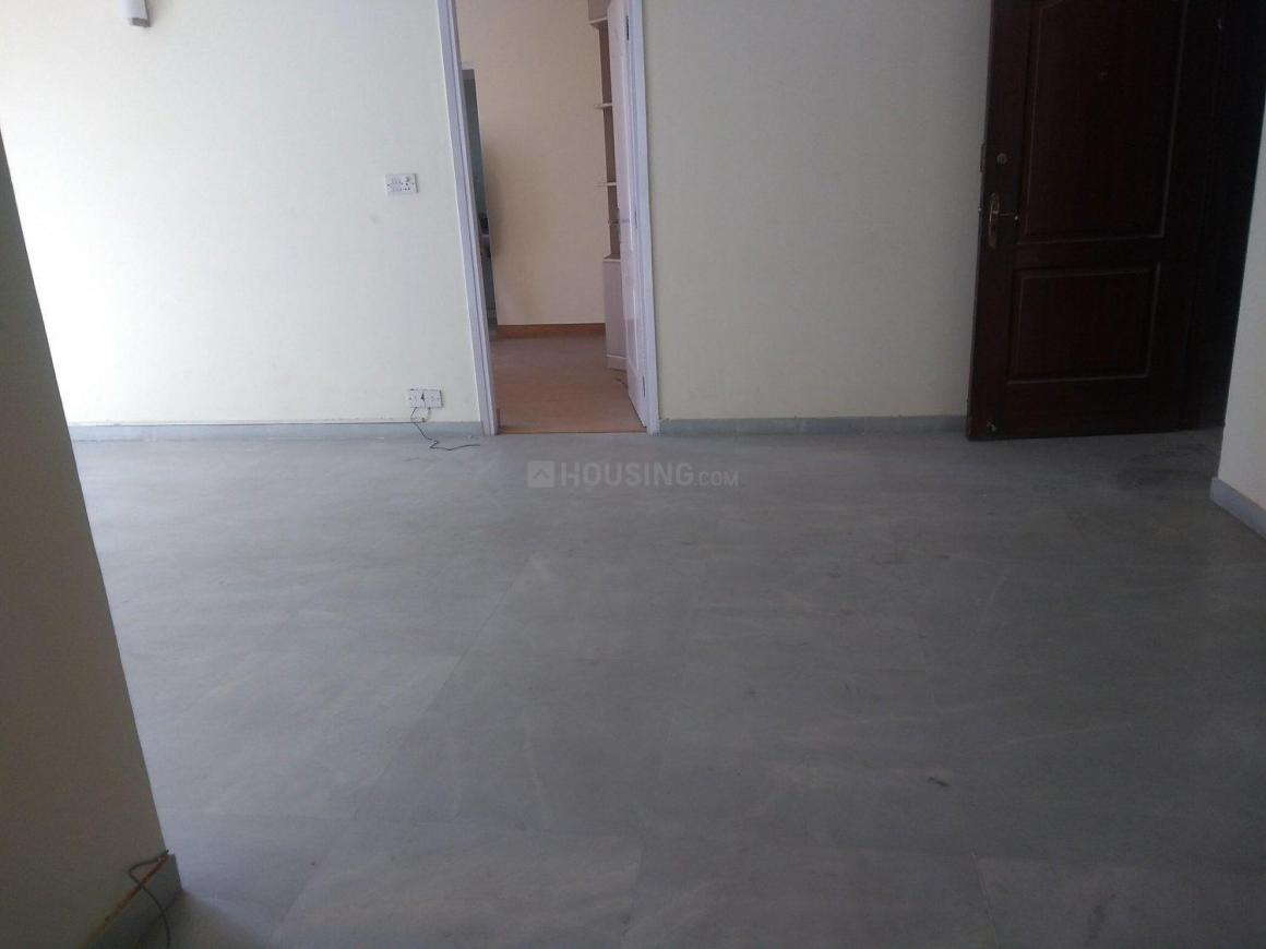 Living Room Image of 1762 Sq.ft 4 BHK Apartment for rent in DLF Phase 3 for 45000