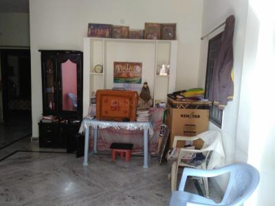 Gallery Cover Image of 1000 Sq.ft 2 BHK Independent Floor for rent in Pragathi Nagar for 11500