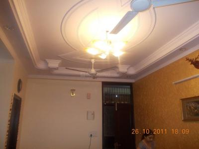 Gallery Cover Image of 970 Sq.ft 2 BHK Independent Floor for rent in Vaishali for 12000