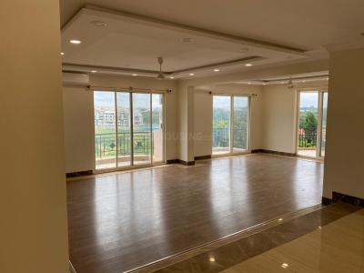 Gallery Cover Image of 1290 Sq.ft 2 BHK Apartment for buy in Mana Uber Verdant, Doddakannelli for 9360000