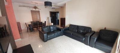 Gallery Cover Image of 1540 Sq.ft 3 BHK Apartment for rent in Kalyani Nagar for 36000
