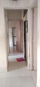Gallery Cover Image of 900 Sq.ft 2 BHK Apartment for rent in Satllaj Residency, Kamothe for 13000