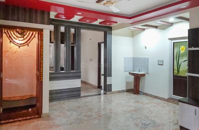Gallery Cover Image of 900 Sq.ft 2 BHK Independent House for rent in Bommanahalli for 20000