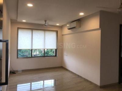 Gallery Cover Image of 1171 Sq.ft 2 BHK Apartment for rent in Spenta Alta Vista, Chembur for 37000