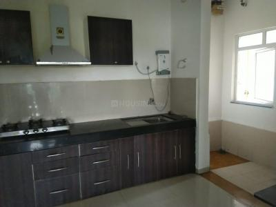 Kitchen Image of Neeraj PG in Thane West