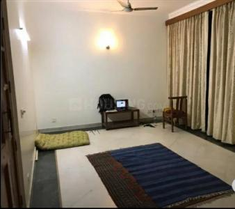 Gallery Cover Image of 4000 Sq.ft 3 BHK Independent Floor for rent in Greater Kailash for 64000
