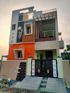 Gallery Cover Image of 1900 Sq.ft 3 BHK Independent House for buy in Semmancheri for 6500000