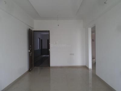 Gallery Cover Image of 1150 Sq.ft 2 BHK Apartment for rent in Ulwe for 8000