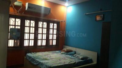 Gallery Cover Image of 500 Sq.ft 1 BHK Apartment for rent in Indira Nagar for 20000