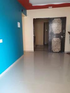 Gallery Cover Image of 660 Sq.ft 1 BHK Apartment for buy in Ulwe for 4000000