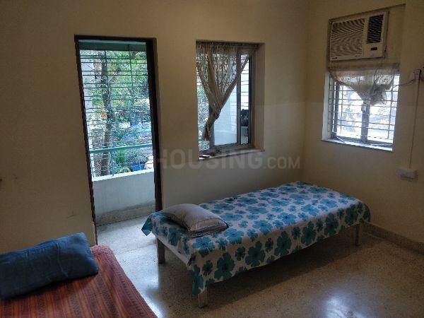 Bedroom Image of PG For Boys In Vakola in Santacruz East