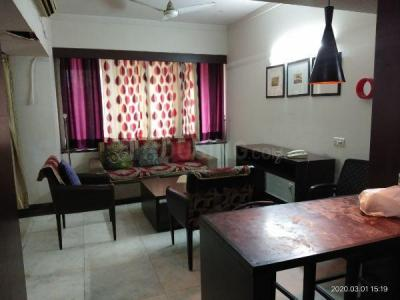 Gallery Cover Image of 671 Sq.ft 1 BHK Apartment for rent in Vaibhav Khand for 15000