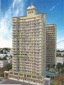 Gallery Cover Image of 640 Sq.ft 1 BHK Apartment for buy in Bhandup West for 7000000