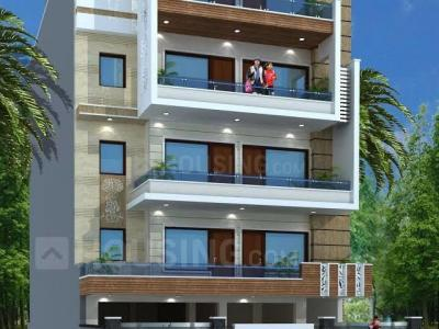 Gallery Cover Image of 4500 Sq.ft 5 BHK Independent Floor for buy in Sector 42 for 13500000