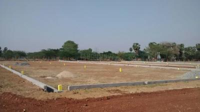 5850 Sq.ft Residential Plot for Sale in Vattinagulapally, Hyderabad
