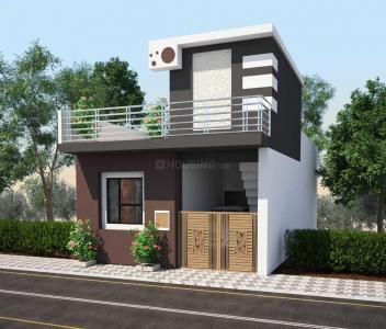 Gallery Cover Image of 1450 Sq.ft 3 BHK Villa for buy in Jwalapur for 2850000