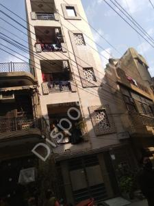 Gallery Cover Image of 540 Sq.ft 2 BHK Apartment for buy in Shahdara for 3288591