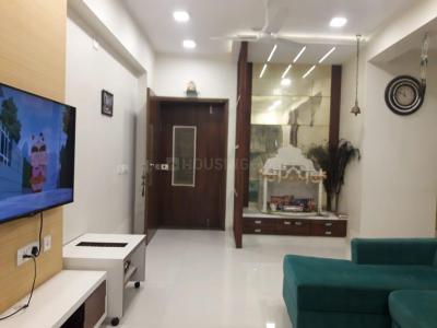Gallery Cover Image of 1800 Sq.ft 3 BHK Apartment for buy in Binori Pristine, Jodhpur for 13000000
