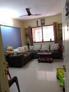 Gallery Cover Image of 650 Sq.ft 1 BHK Apartment for buy in Mundhwa for 4000000