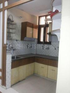 Gallery Cover Image of 1250 Sq.ft 3 BHK Independent Floor for rent in Vaishali for 17000