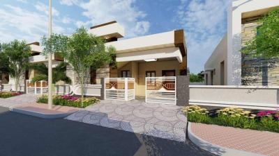 Gallery Cover Image of 1100 Sq.ft 2 BHK Independent House for buy in Tadikonda for 3800000